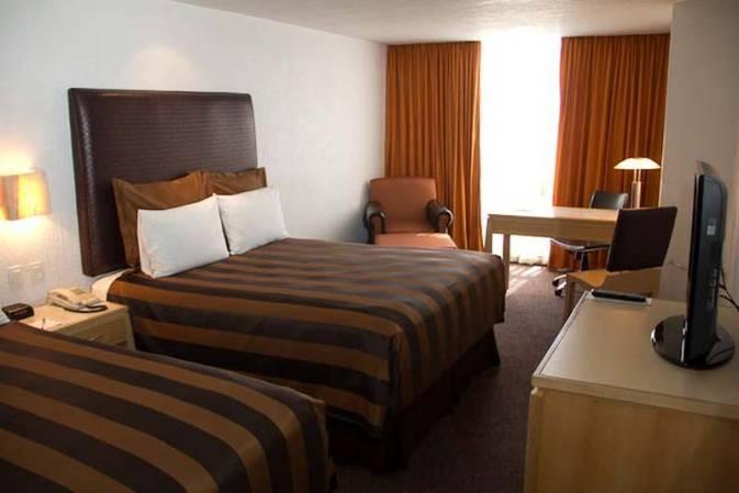 Hotel Sevilla Palace Habitaciones Doble