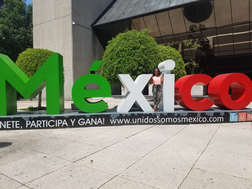 TEAtime: Mexico City,Mexico