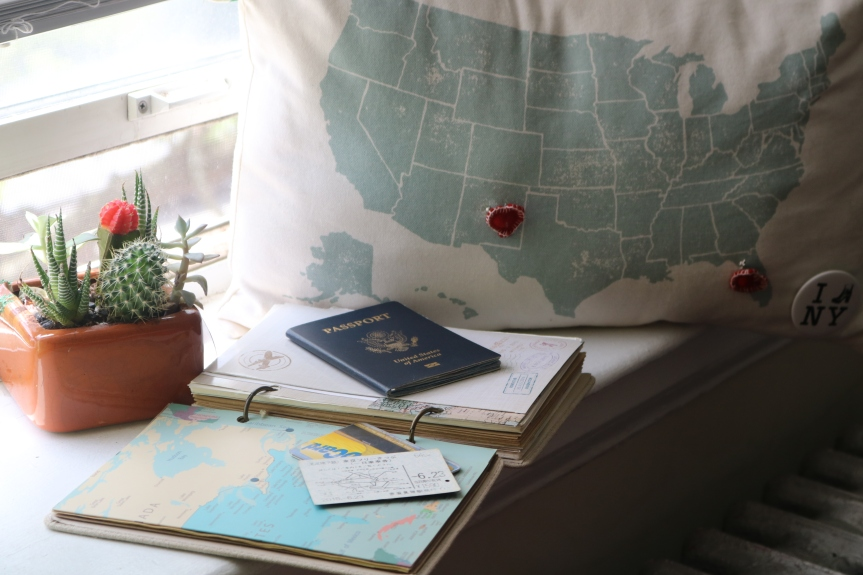 Travel Basics 100: Get Your AirportRight