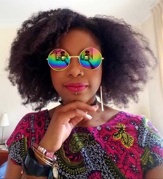 Colorful Living with Tea Reid