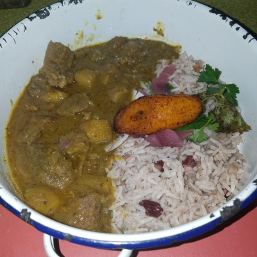 Curry Goat, Liverpool