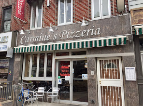 Carmine's Pizza, Brooklyn