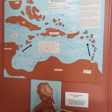 Antigua and Barbuda Museum Exhibits