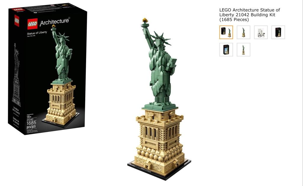LEGO NYC