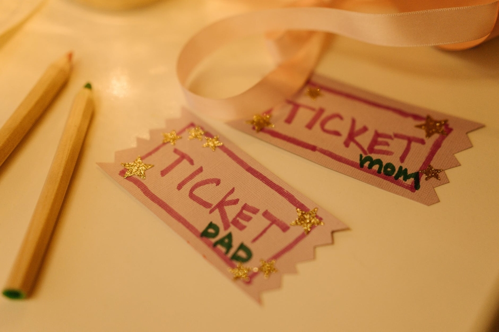 Tickets for Virtual Travel
